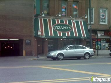 Pizano&#039;s Pizza &amp; Pasta