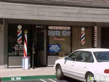 Good Old Fashioned Barber Shop