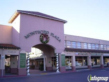 Montecito Custom Orthopedic