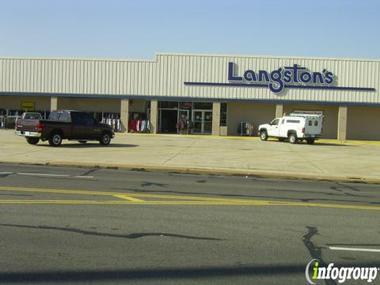 Langston&#039;s Co
