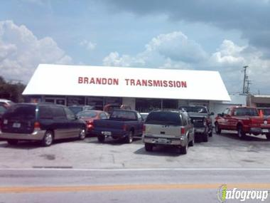 Brandon Transmission