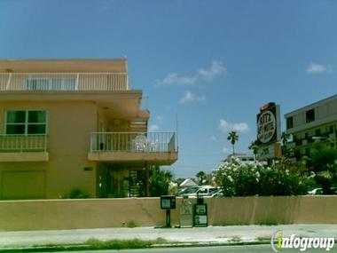Ritz Resort Motel Clearwater Beach