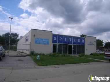Spitzer Automotive SVC LLC