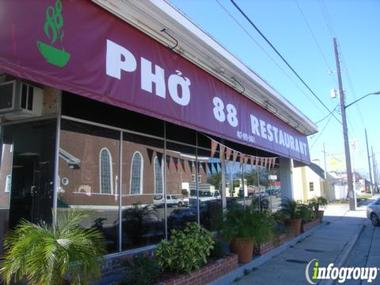 Pho 88 Noodle