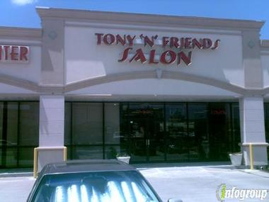 Tony &amp; Friends