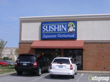 Sushin Restaurant Inc