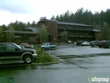 Willow Creek Restaurant At Evergreen Lake