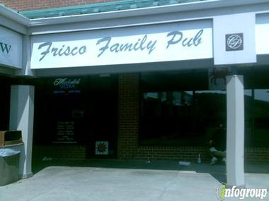 Frisco Family Pub