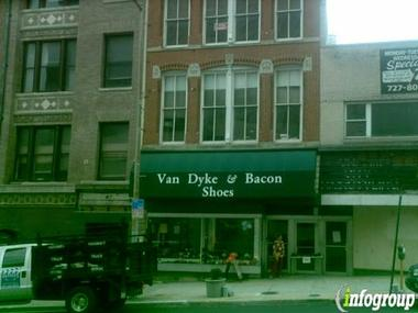 Van Dyke & Bacon
