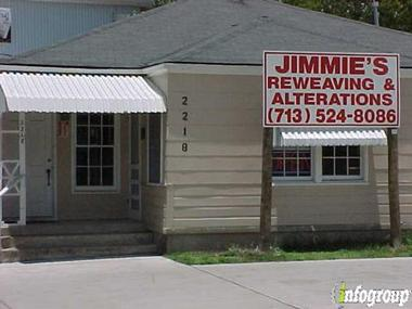 Jimmie's Reweaving Co.
