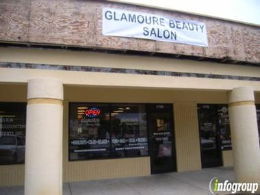 Glamoure Beauty Salon