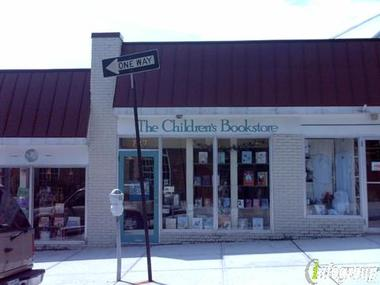 Children's Book Store
