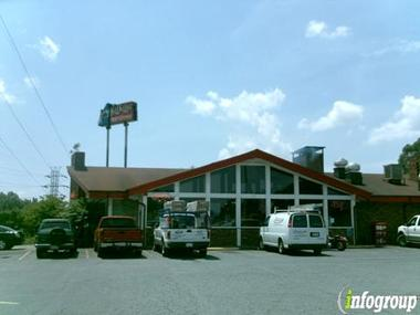 Hillbilly's Barbeque & Steaks