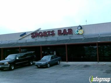 Legends Sports Bar & Billiards