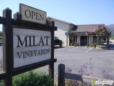 Milat Vineyards