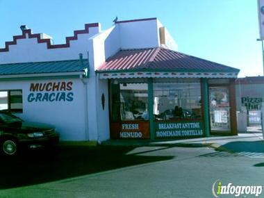 Garcia's Kitchen-The Original