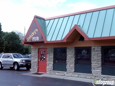 Gatsby&#039;s Pizza &amp; Pub INC