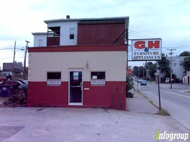 G &amp; H Used Furniture Etc