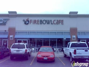 Fire Bowl Cafe