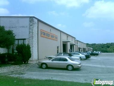 D-Town Body Shop & Automotive