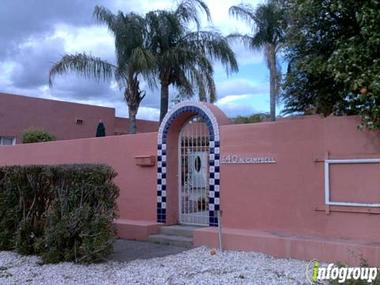 La Posada del Valle Bed & Breakfast Inn