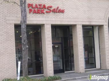 Plaza Park Salon
