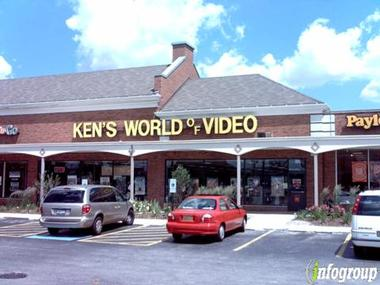 Ken's World Of Video