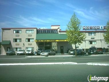 Sea-Tac Crest Motor Inn