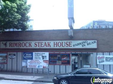 Rimrock Steakhouse