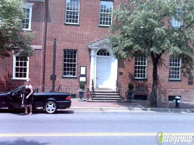 Gadsby&#039;s Tavern