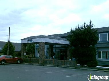 Shilo Inn & Suites Salmon Creek/vancouver