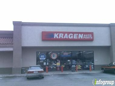 Kragen Auto Parts