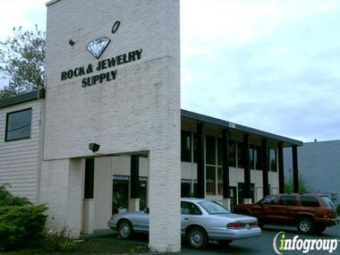 Handley Rock & Jewelry Supply
