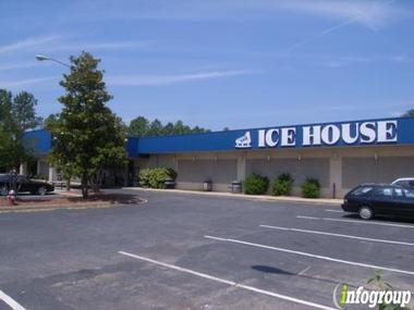 Cary Ice House
