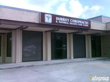 Durrett Chiropractic &amp; Natural Health Care Clinic - A Wellness Center