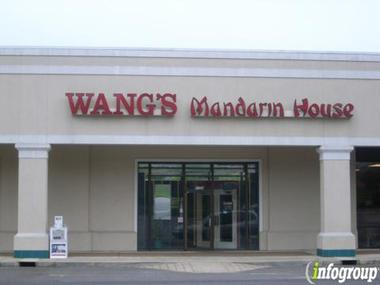 Wang's Mandarin House
