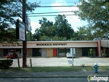 Michael's Outpost Inc