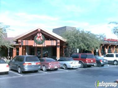 Claim Jumper Restaurant