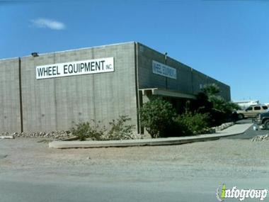 Wheel Equipment Inc