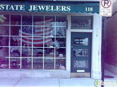 Estate Jewelers Fine Jewelry