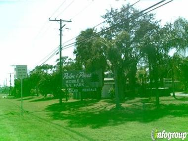 Palm & Pines Mobile & Rv Park