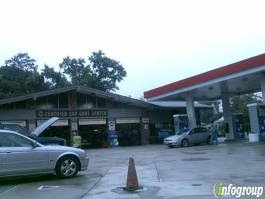 Woodbrook Exxon
