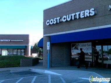 Cost Cutters Family Haircare