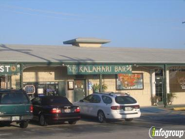 Kalahari Bar