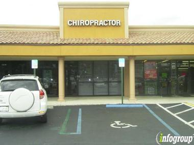 Country Club Chiropractic Ctr