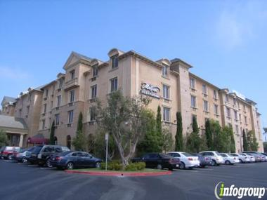 Ayres Hotel At Hawthorne / Manhattan Beach / Lax