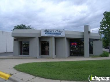 Abbott&#039;s Coins Jewelry &amp; Loans