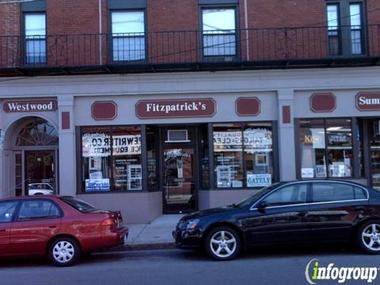 Fitzpatrick's Window & Blind