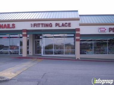 Fitting Place