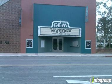 Gem Theatre